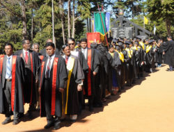 Convocation Function 2017-2018