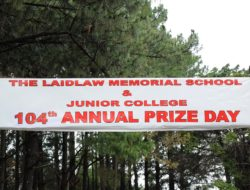 104th Annual Prize Day