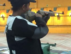 TN State Level Rifle Shooting Competition