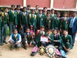 Inter School Chess Tournament