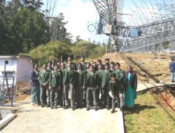 Inter School Science Competitions